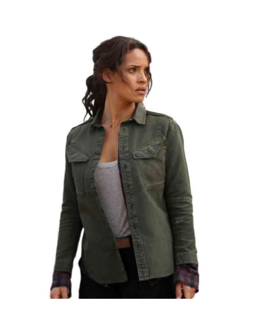 dorothy gale jacket