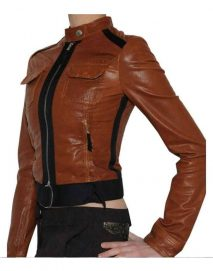 csi marg helgenberger jacket