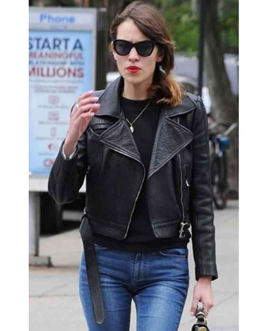 alexa chung jacket