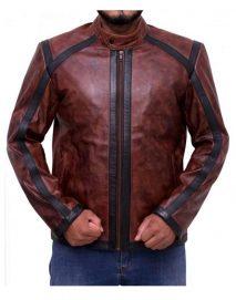 dan espinoza leather jacket