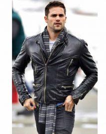 brant daugherty jacket