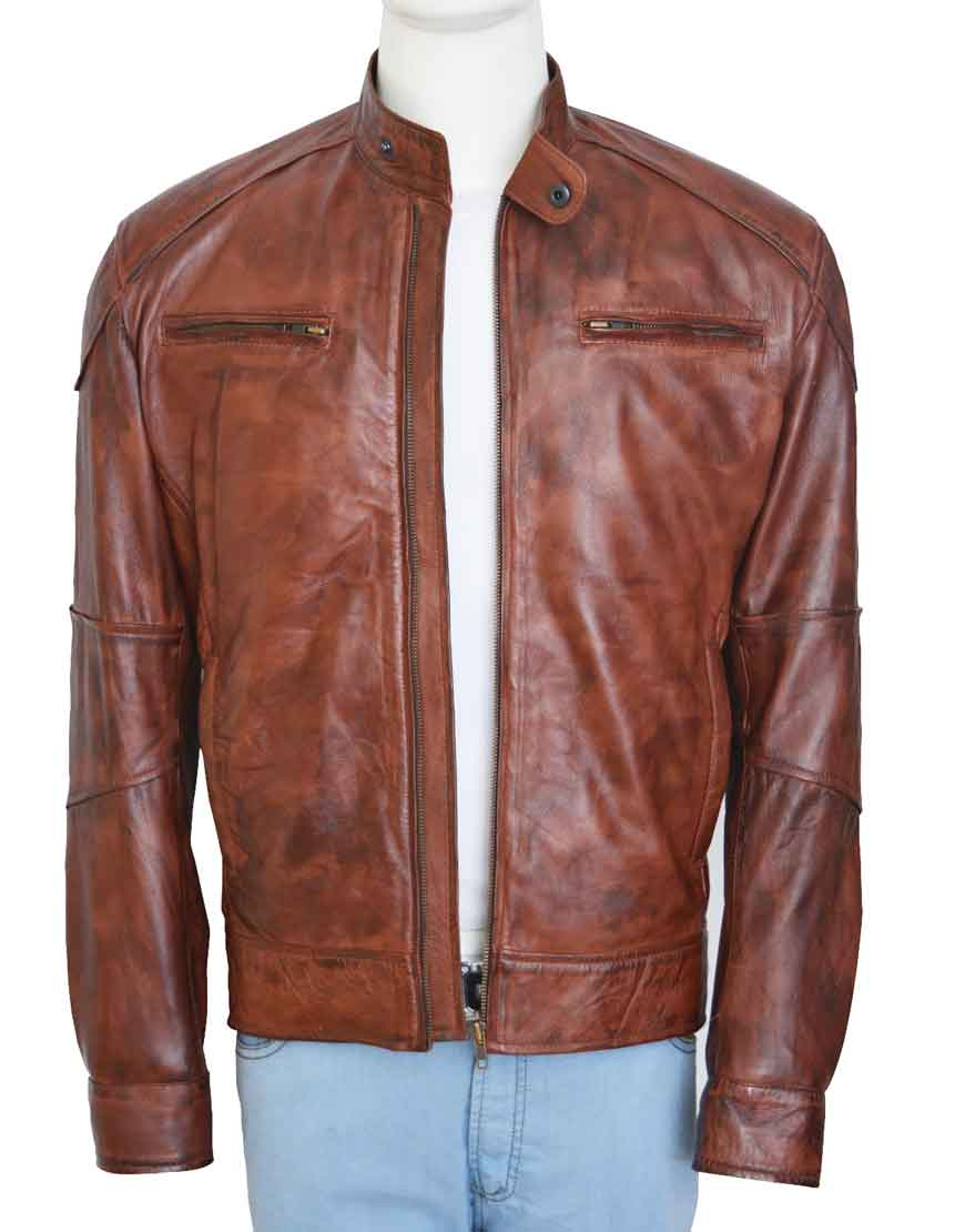damien jacket