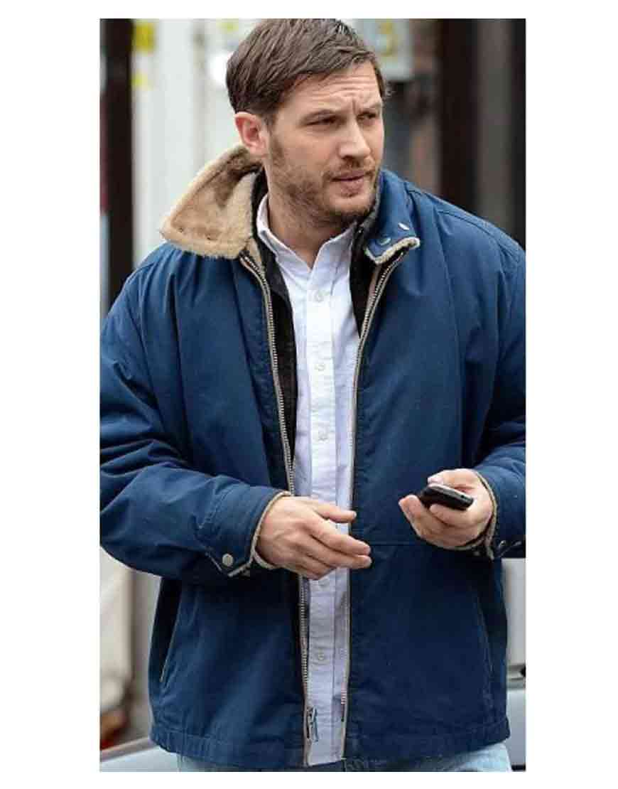 tom hardy jacket