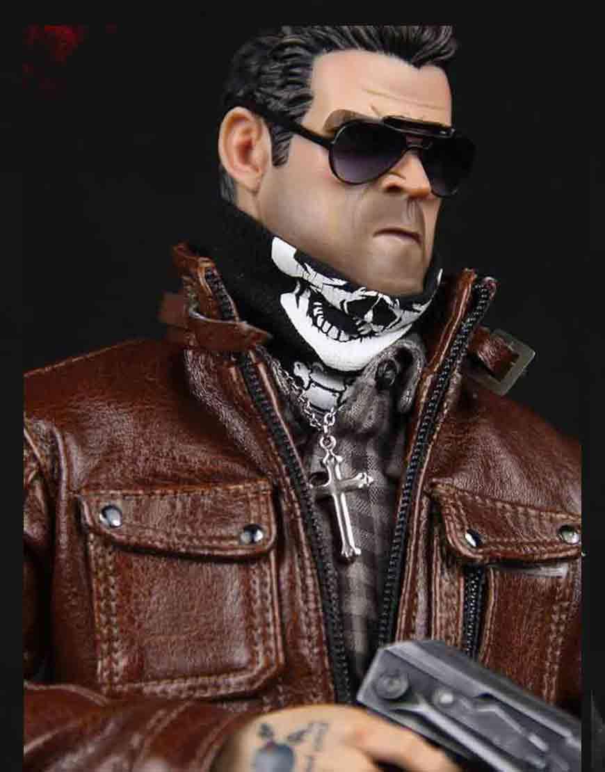 gangsters kingdom spade iv jacket