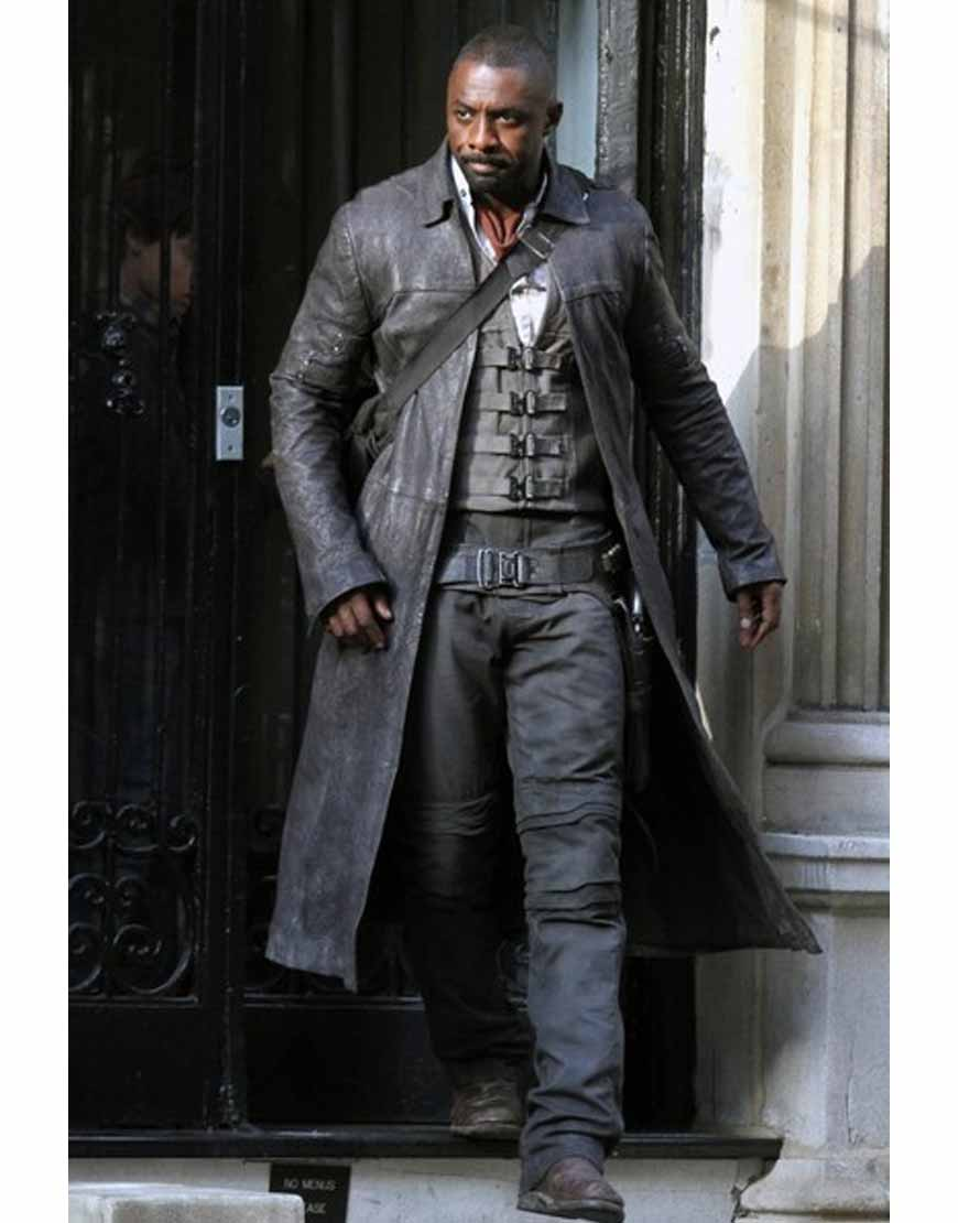 roland deschain coat