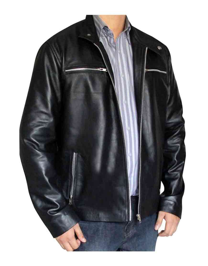 bobby hayes leather jacket