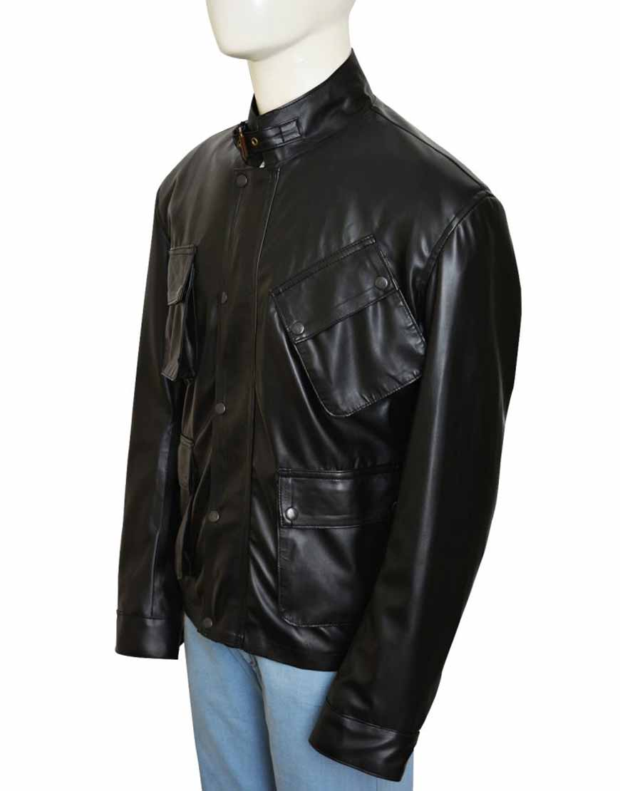brant jacket