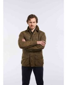 will graham jacket