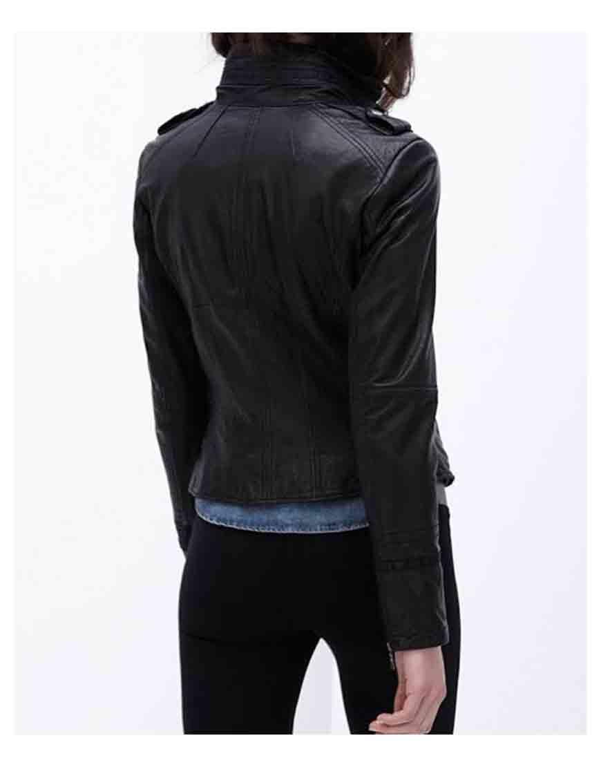 sara lance jacket
