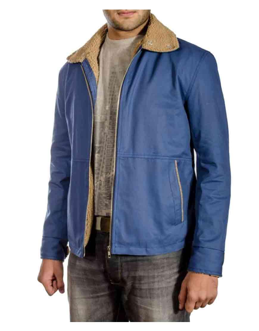 bob saginowski jacket