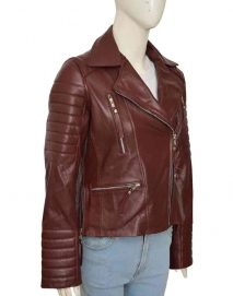 rosa diaz leather jacket