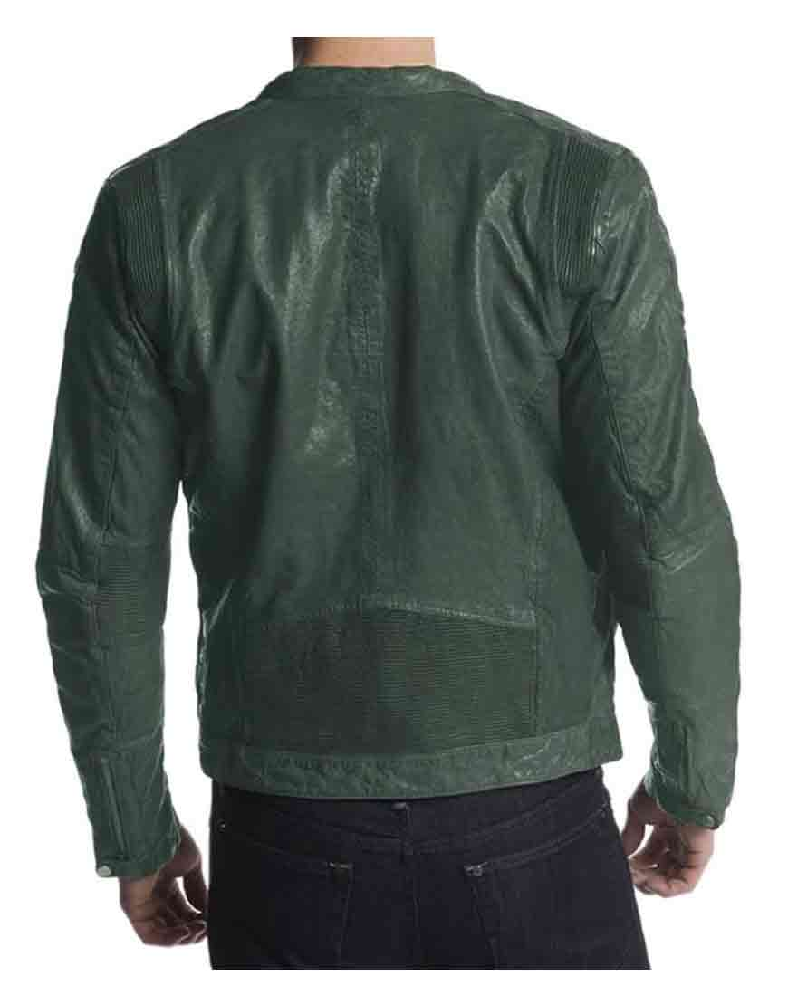 adrien brody american heist jacket