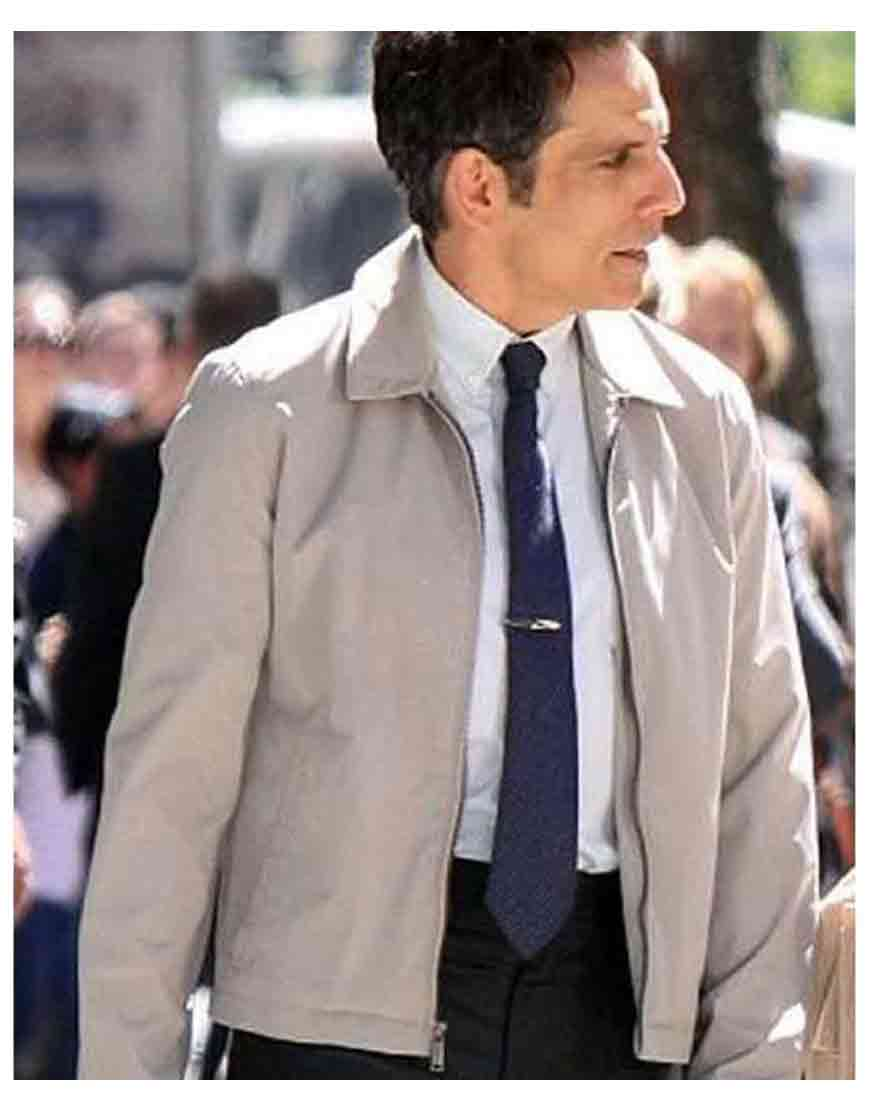 the secret life of walter mitty ben stiller jacket