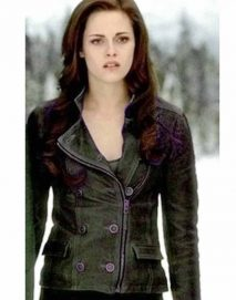 bella swan jacket