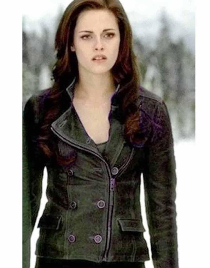 bella swan jacket