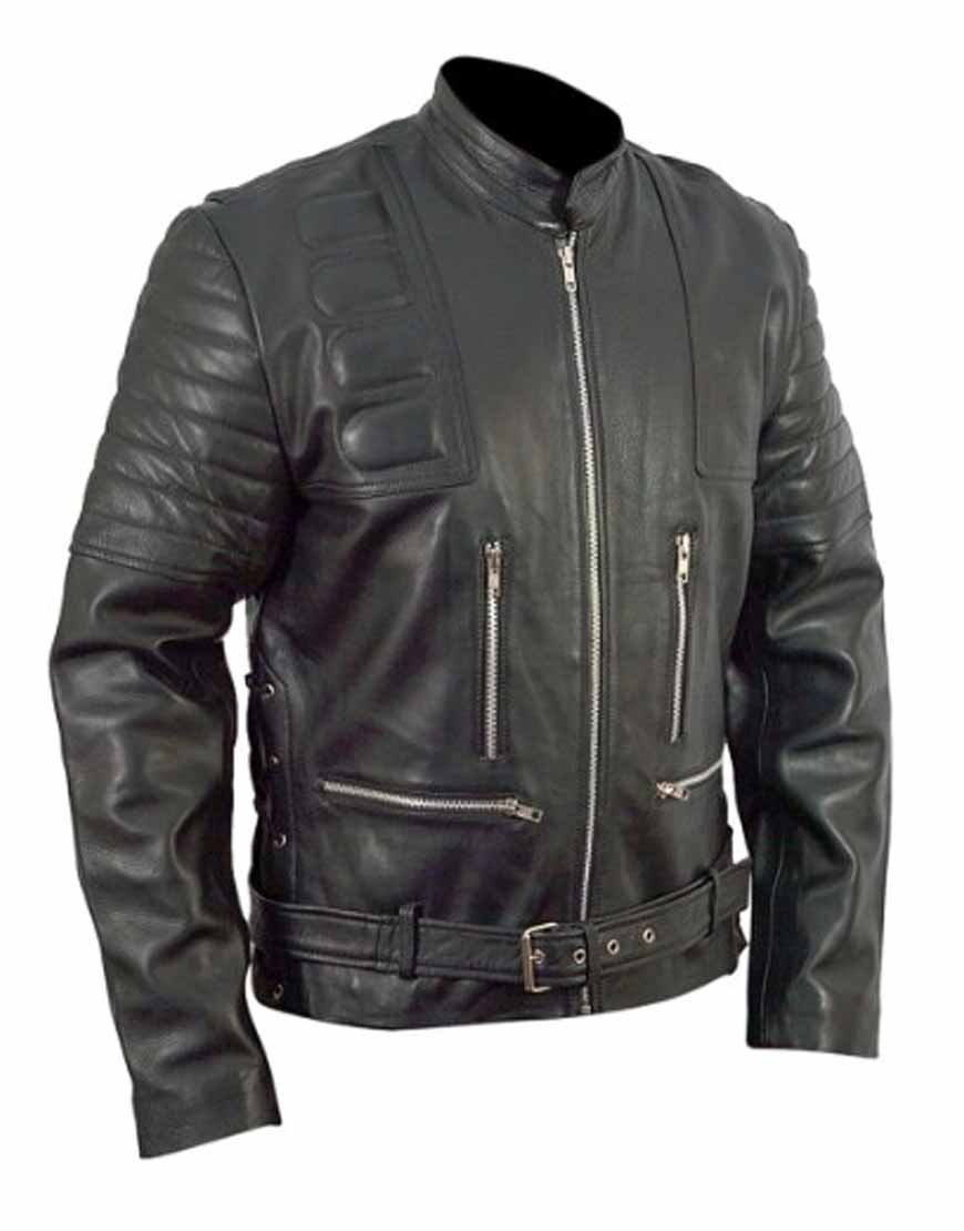 terminator 3 leather jacket