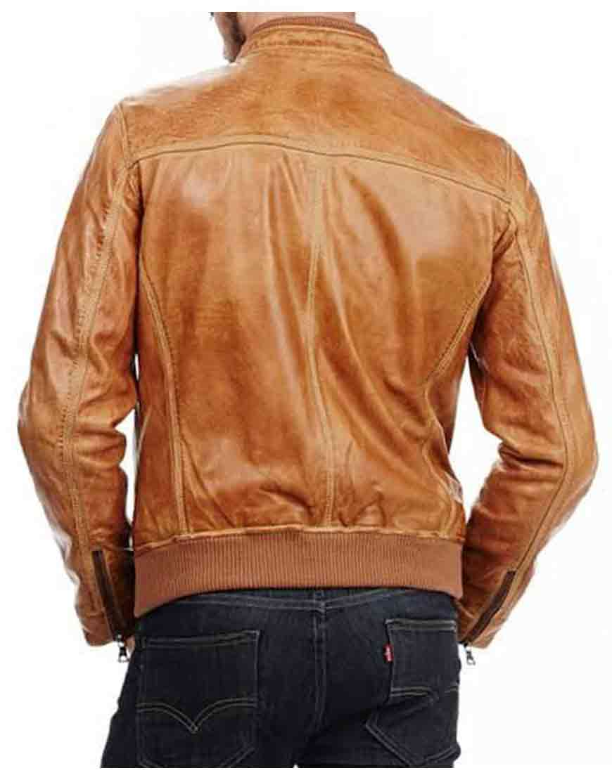 tommy merlyn leather jacket