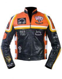 harley davidson and the marlboro man jacket