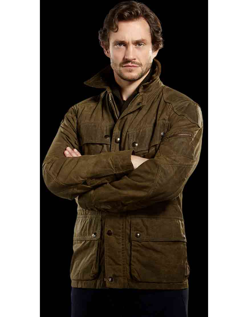 will graham leather jacket