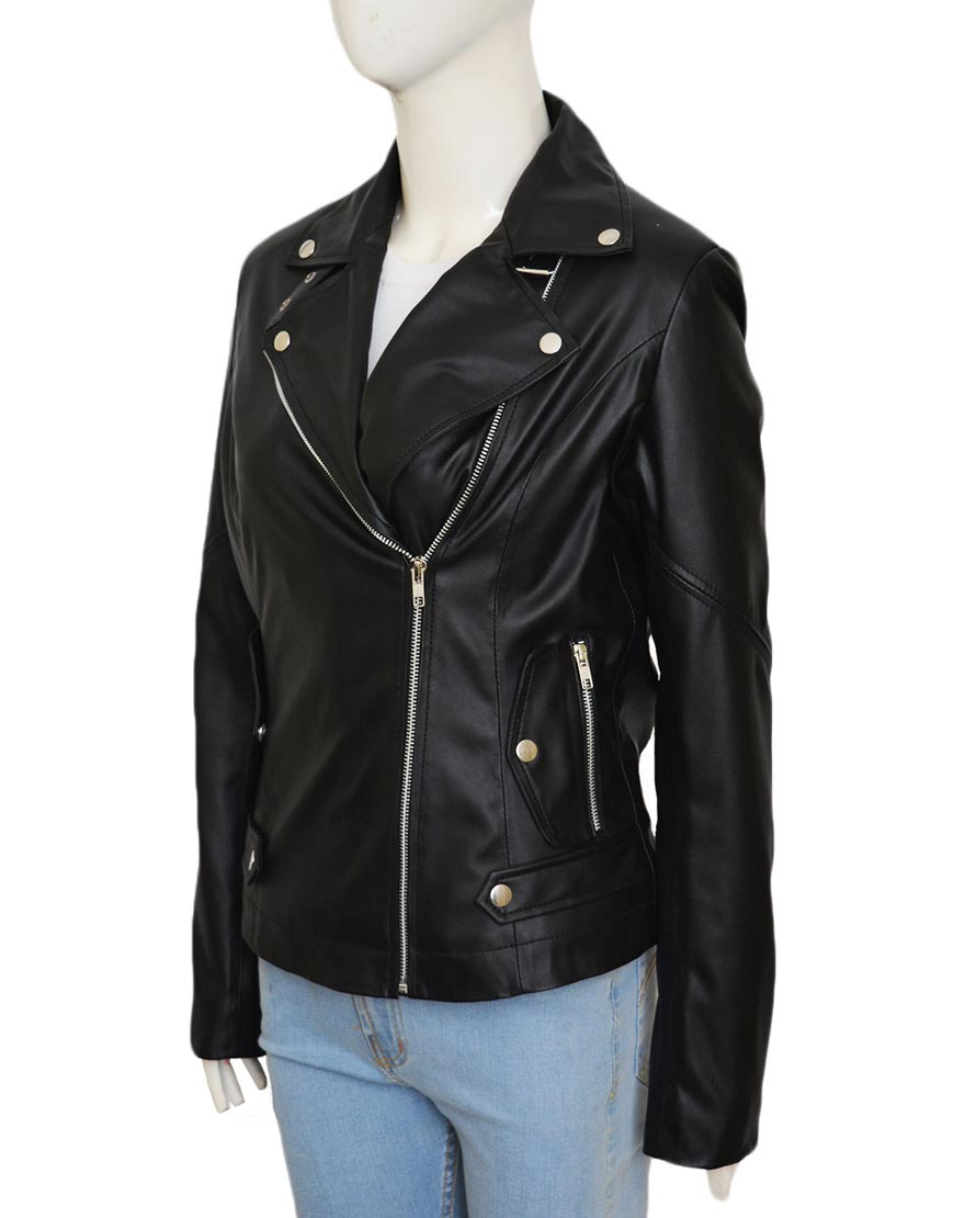 carrie wells jacket