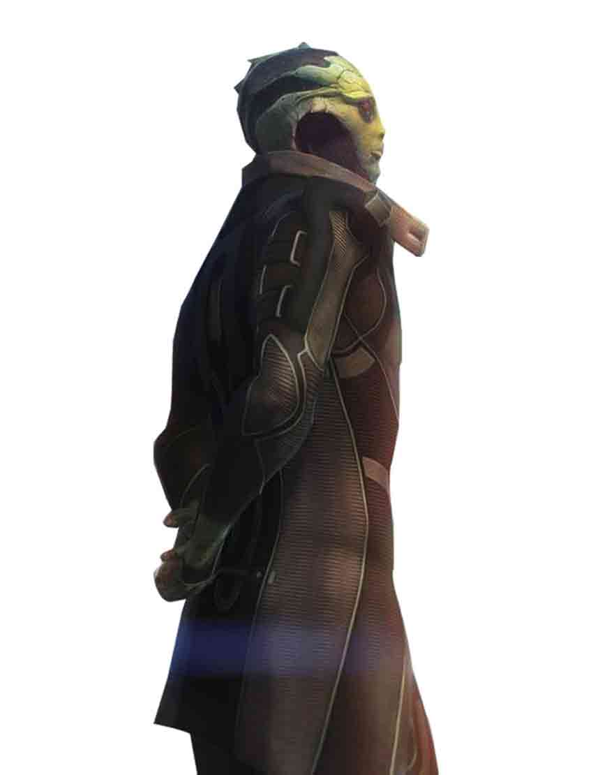 thane krios mass effect 2 jacket
