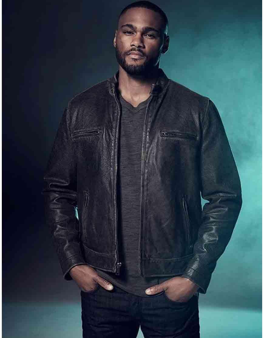 jeff mcardle leather jacket