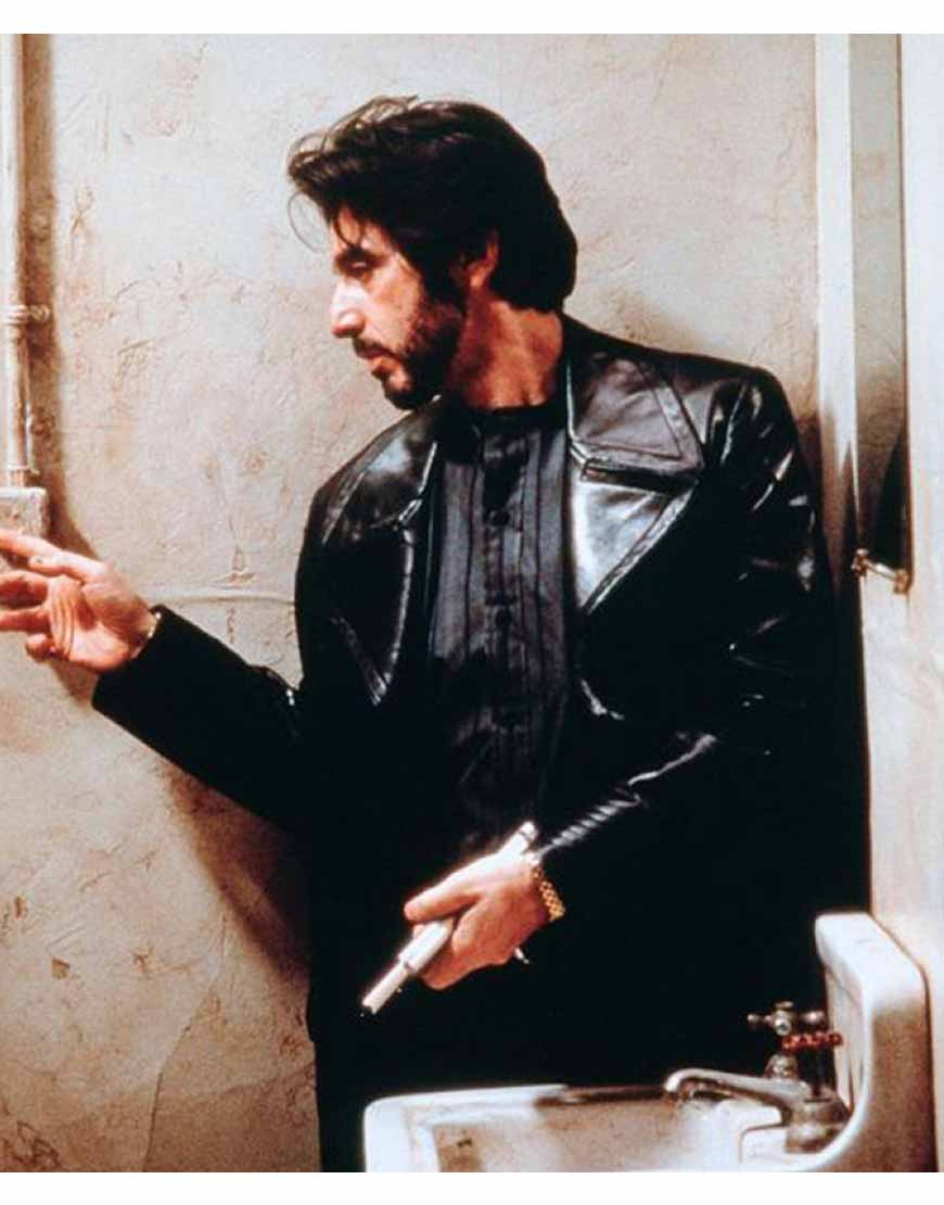 carlito's way al pacino coat