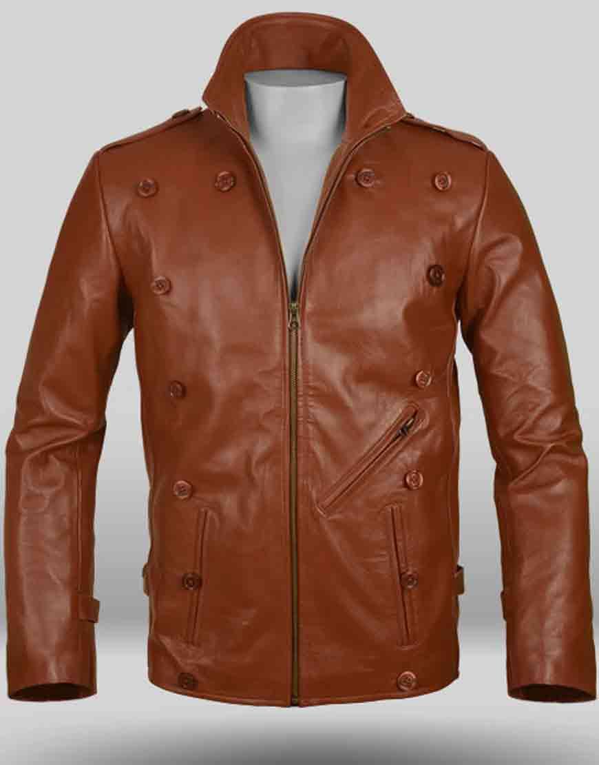cliff jacket