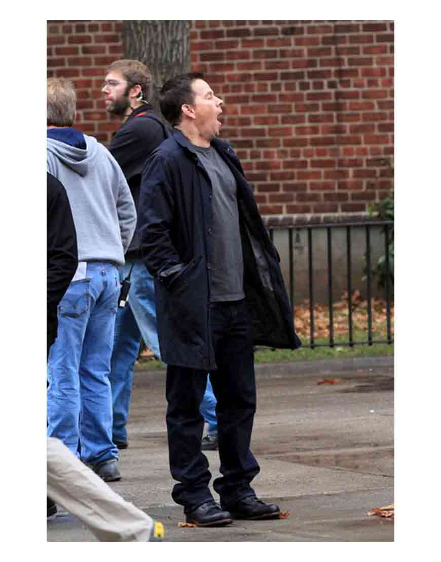 mark wahlberg broken coat