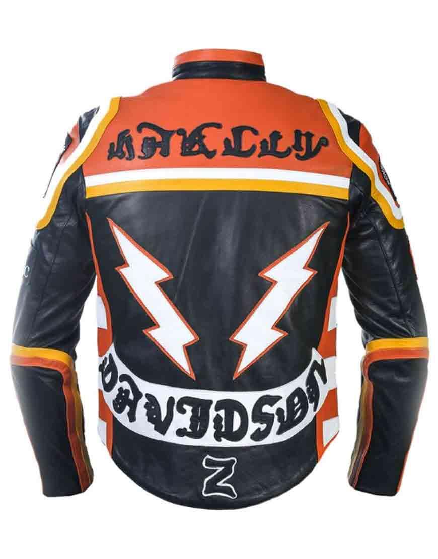 harley davidson marlboro man jacket