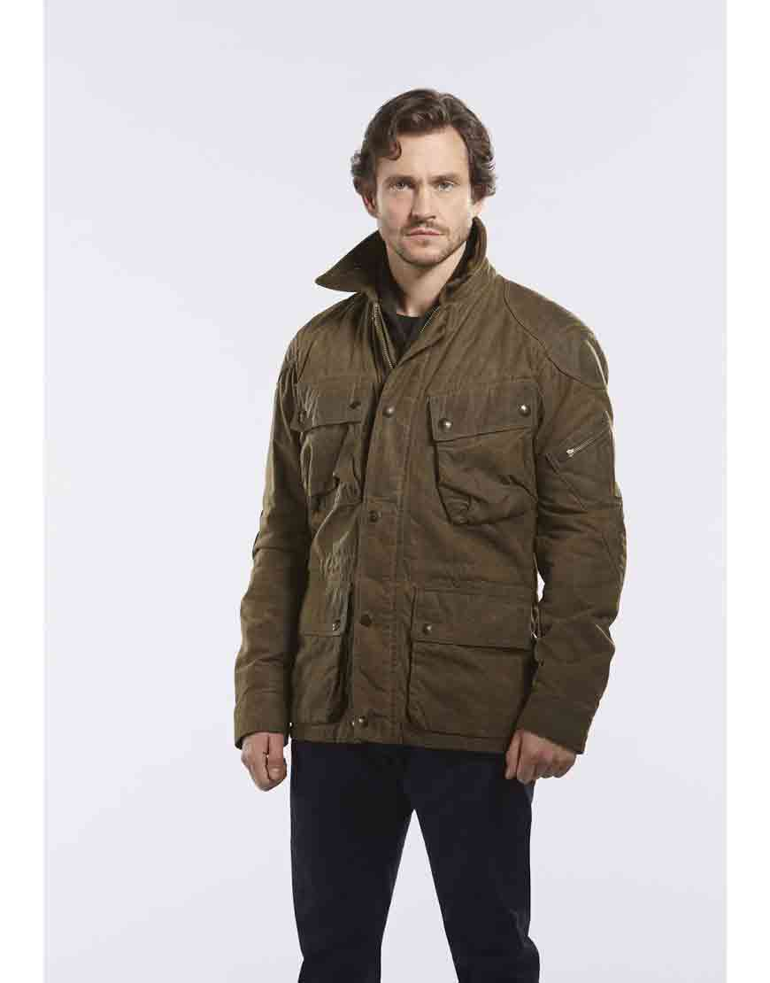 hannibal hugh dancy jacket