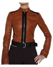 catherine willows jacket