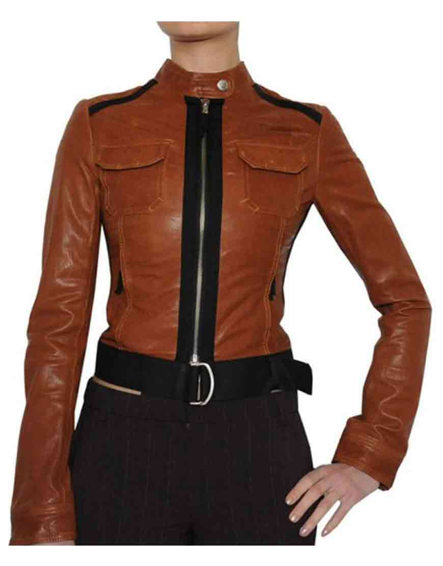 catherine willows jacket