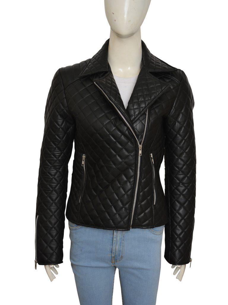 rosemarie hathaway jacket