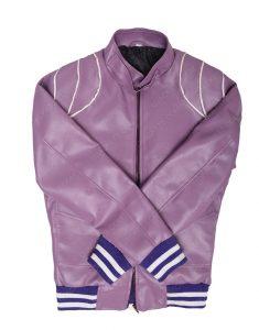 ruth wilder leather jacket