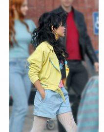 jubilee yellow jacket
