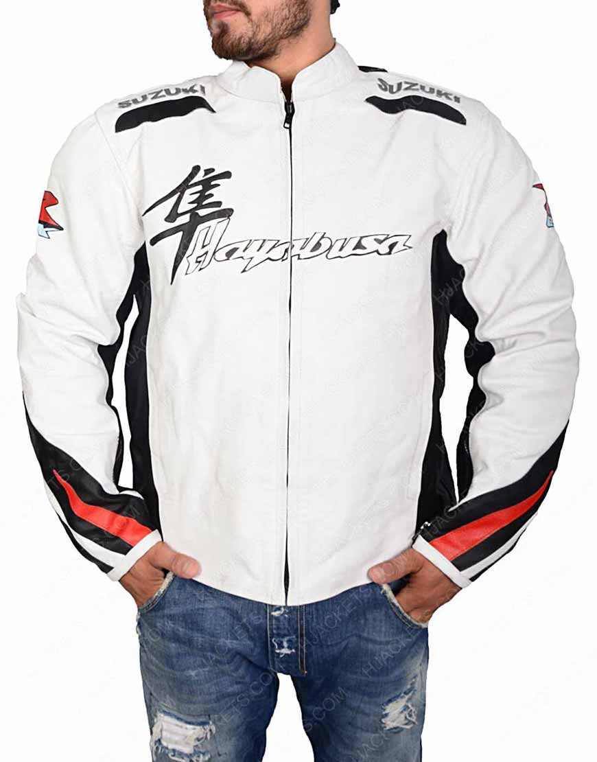 biker Jacket for mens