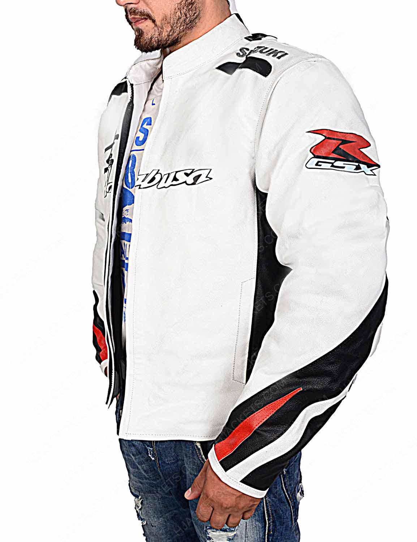 Hayabusa Suzuki Jacket