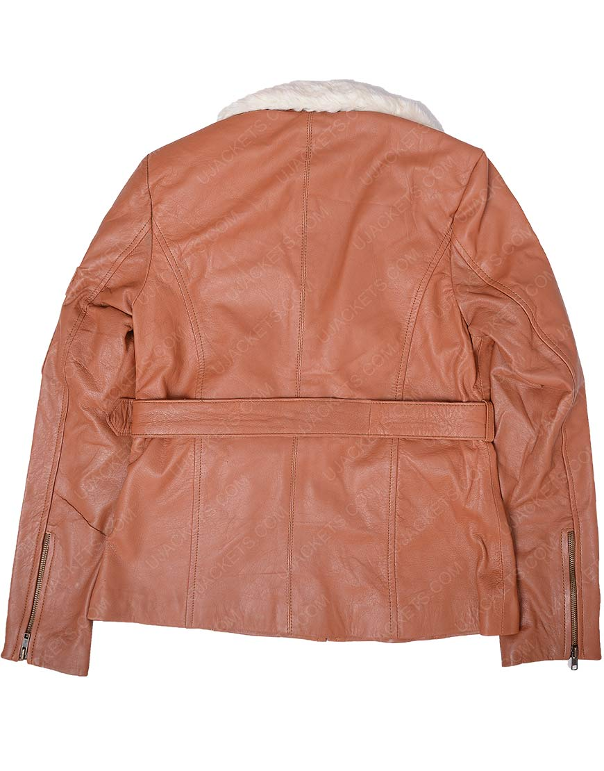 amy adams night at the museum jacket