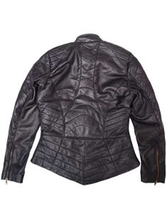 The Flash Gypsy Leather Jacket