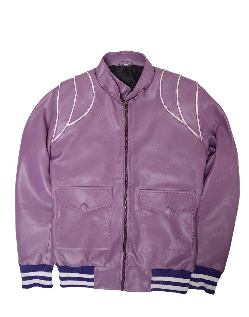 ruth wilder jacket