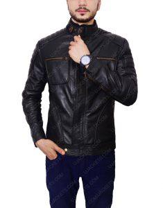 malcolm merlyn jacket