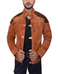 colonial warrior Jacket