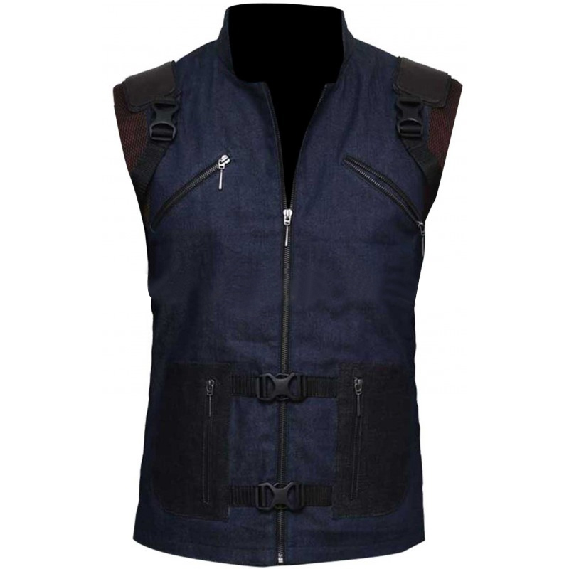 guardians of the galaxy vol 2 rocket raccoon vest
