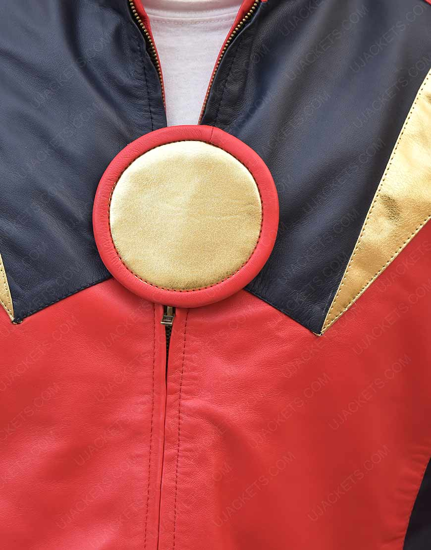 Iron ManRobert Downey Jacket