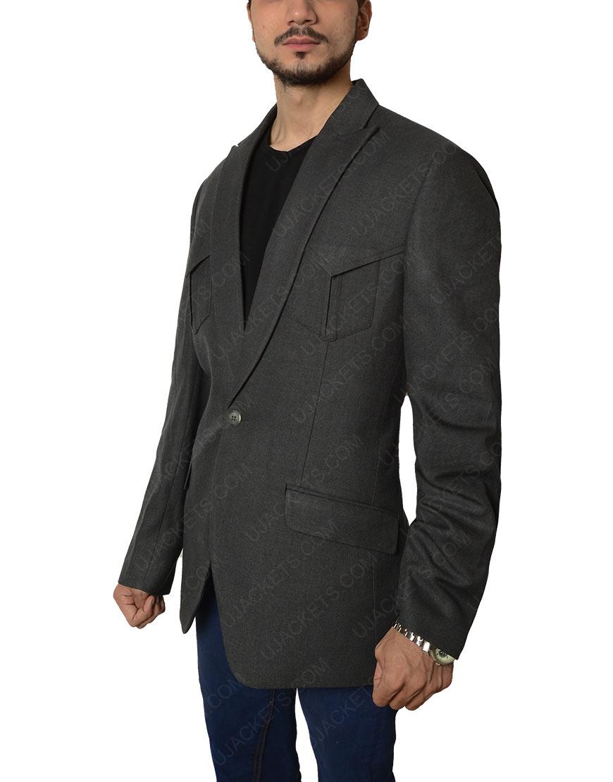 Kingsman Agent Jacket