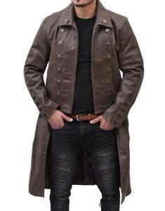 Outlander Jamie Coat