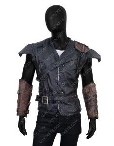 The Huntsman Winter's WarChris HemsworthEric Leather Vest