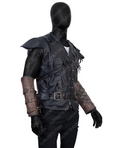 The Huntsman Winter's WarChris HemsworthEric Vest