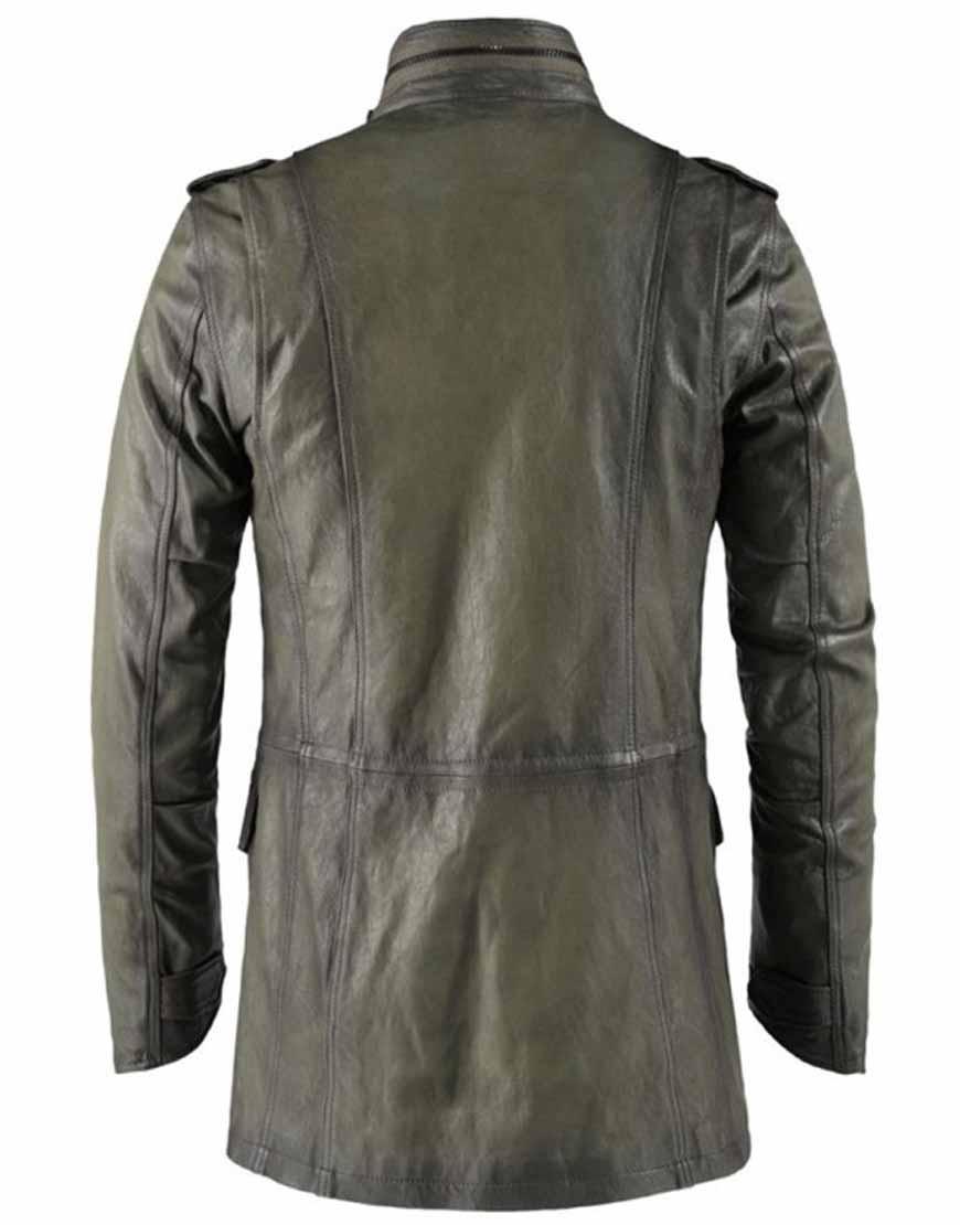 brian austin green jacket